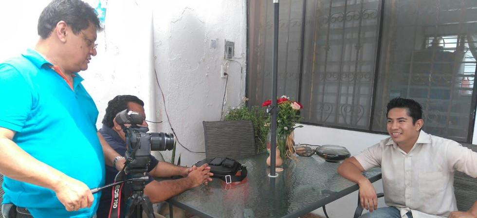 tuxtla interview
