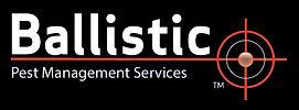 Ballistic Pest Management Services