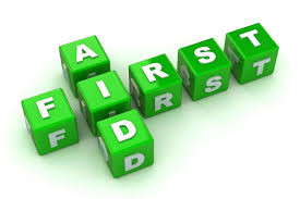 Looking to Obtain your First Aid Certificate