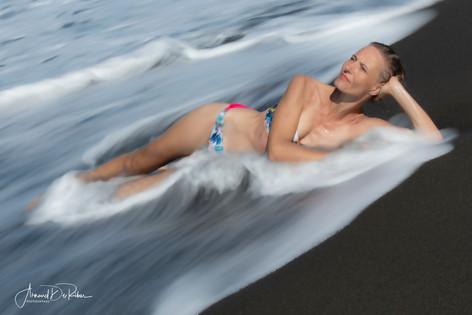 Au grés des vagues...