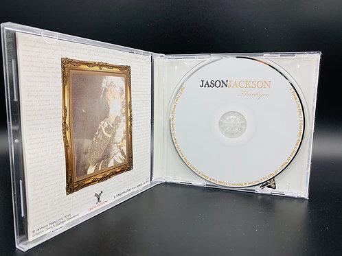 Jason Jackson thank you album