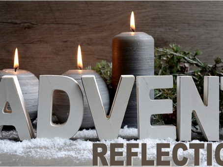 Advent Reflections @ CEC - December 24, 2020