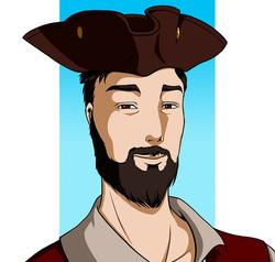 PirateGentleman