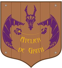 logo atelier de grith