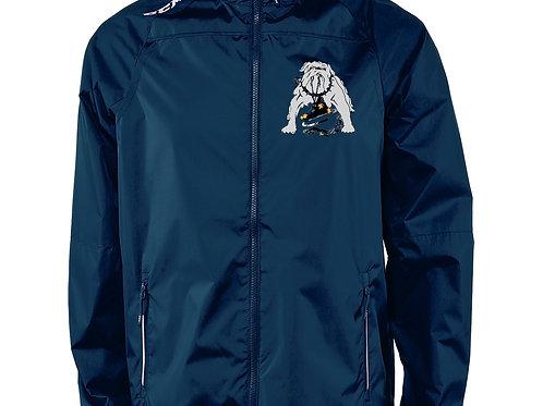 CCM Lightweight Jacket w/ Logo