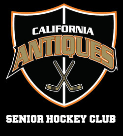 California Antiques Hockey Club