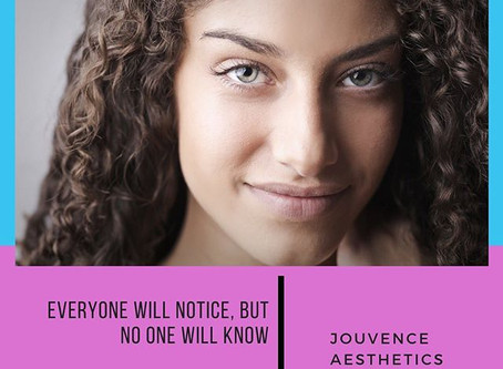 Jouvence Aesthetics- Clinic Reopening!