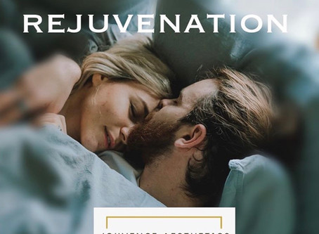 PRP for Intimate Rejuvenation