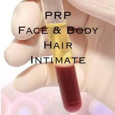 ALL ABOUT PRP & VAMPIRE FACIALS!