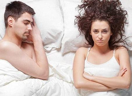 La vida sexual, otra víctima de la pandemia