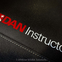 A Qualified DAN and Emergency Response Instructor