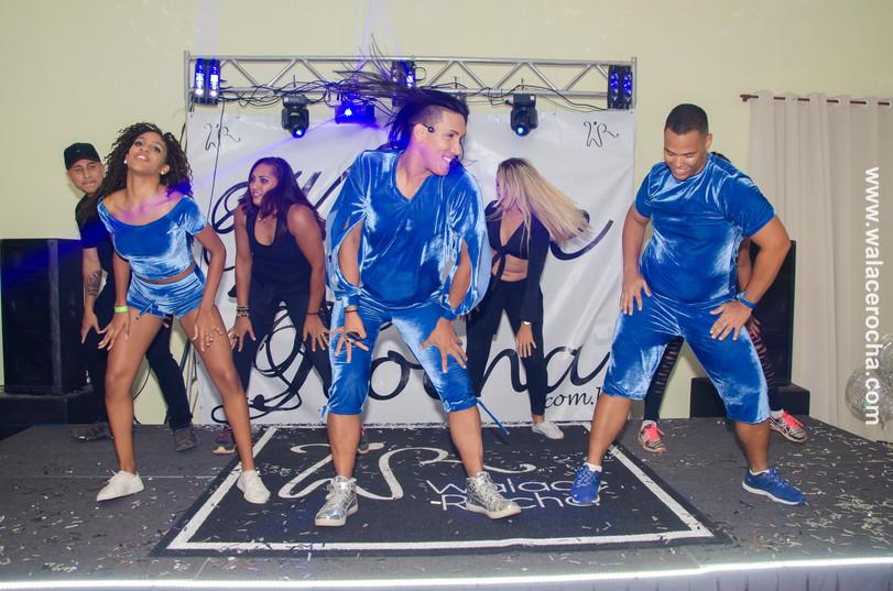 NIVER WR HOTEL FAZENDA STª BÁRBARA 2018 - PARTE III