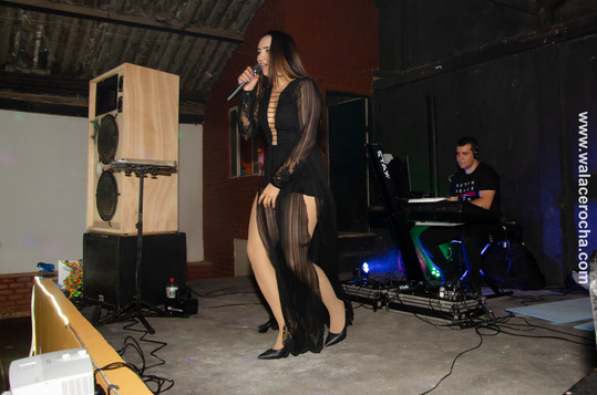 Niver WR Stª Bárbara 2018 - parte I