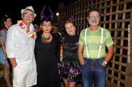 Niver WR Hotel Fazenda Stª Bárbara 2018 - Parte II