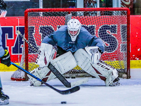 NAHL Draft Pick Hirschfield Signs with the Stangs