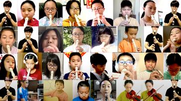 2020_04_天循大合奏_Song for Health