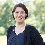 Maatschappelijk coördinator Isabelle Saint-Georges
