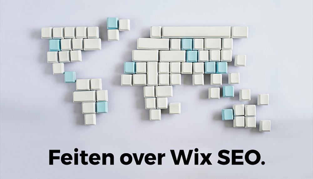 Is Wix SEO vriendelijk?
