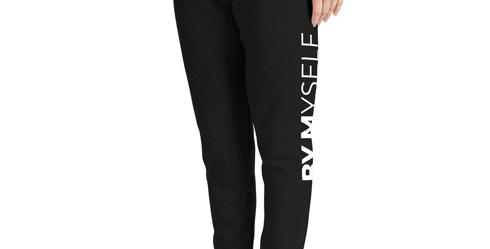 Black sweatpants BY.MYSELF