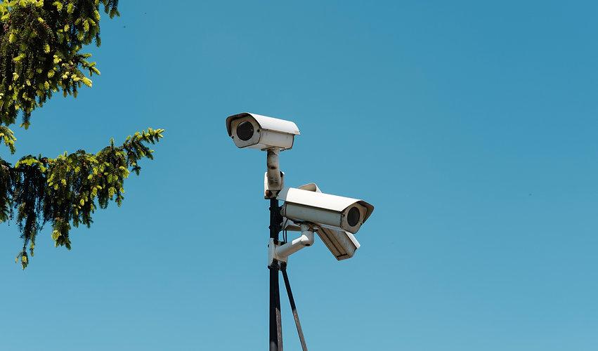 Cameratoezicht CCTV/VSS