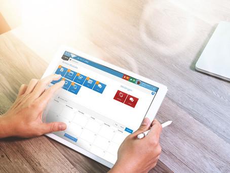ArXs digitaal managementsysteem