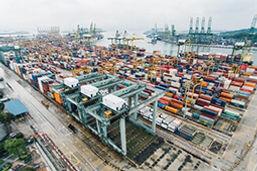 Trade Netherlands