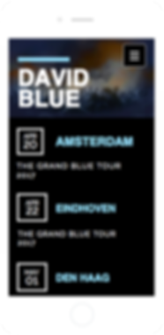 Mobiele-website-Wix