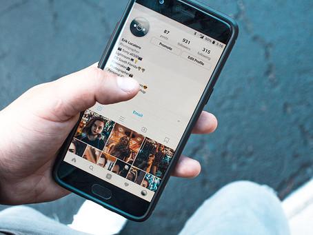 Hoe groot moeten afbeeldingen zijn voor social media?