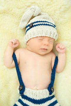 newborn bont