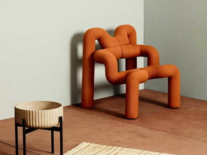 VOLVER at Milano Design Week 2019