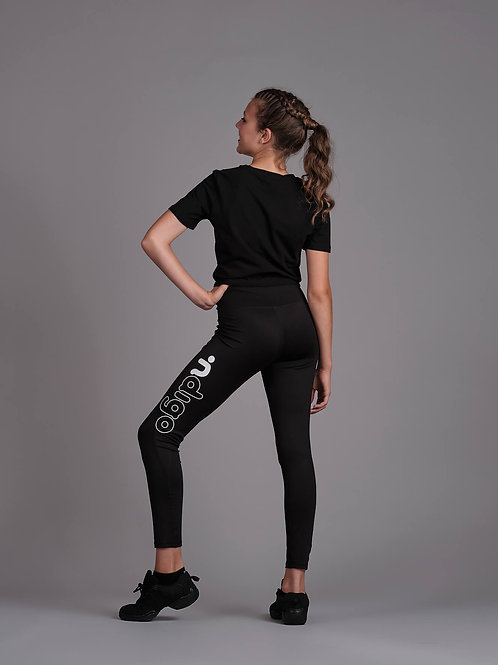 Legging Adult ∙ndigo