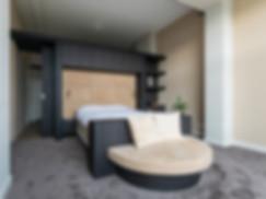 Maatwerk slaapkamer