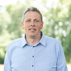 Directeur zorg Frank Smits