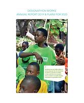 Cover Annual