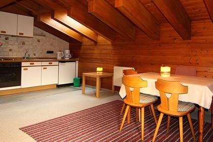 Appartement Oostenrijk