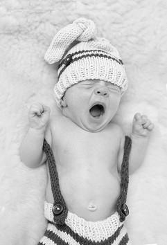 newborn gaap