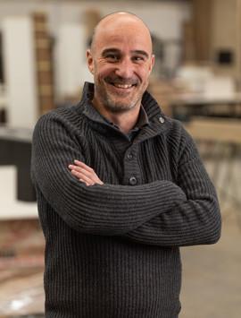 Mike van de Mortel