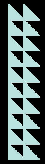 Graphic Elements — Triangle — Luke Warm.