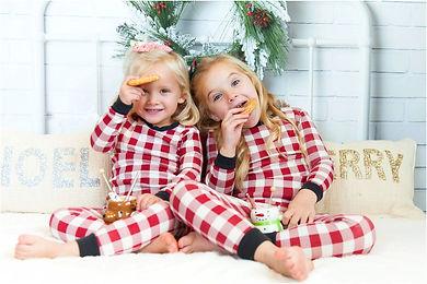 Kerst fotografie