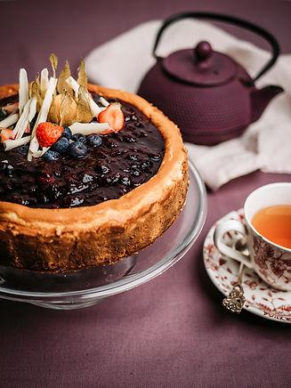 Luxe taarten Arnhem