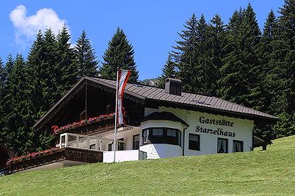 Appartement Mittelberg