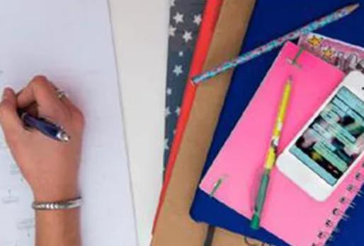 'Helft 12-16 jarigen vindt zichzelf verslaafd aan sociale media'
