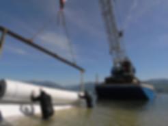 NAUE Filtration_Lake_Zurich_Switzerland_