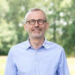 Algemeen directeur Paul Geypen