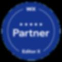 Wix Partner Nederland Legend