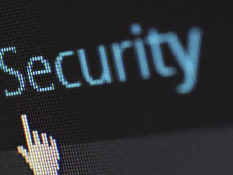 Is mijn website veilig? Lees deze beveiligingstips