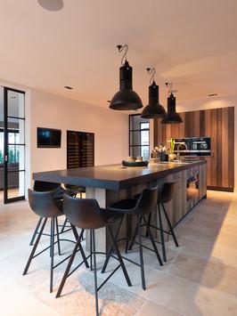 Maatwerk keuken Eindhoven
