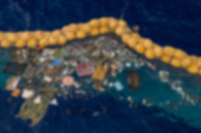 Ocean clean By Marko