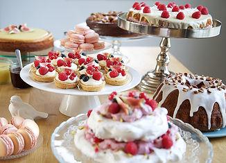 Luxe taart bestellen