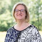 Medewerker bewonersadministratie Simonne Hulsmans